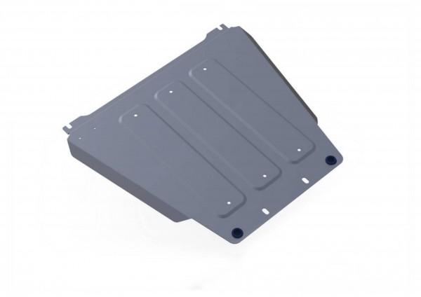Gearbox Ssang Yong Kyron II 2,0TD; 2,3 Skidplate