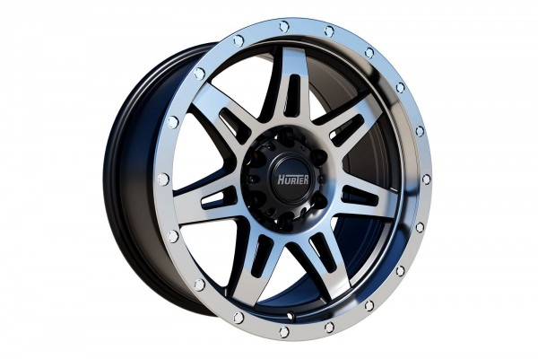 Alloy Wheel 18x8,5 ET20 Ranger 2AB