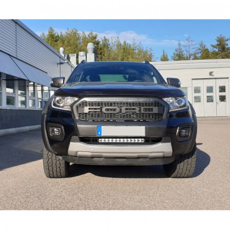 Ford RANGER 2020+ (NO RADAR) XPL LO-PRO Lightbar Kit Vision-X
