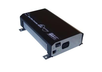 IBS Wechselrichter US40/12V mit 400W Nennleistung