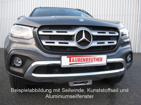 Seilwindenanbausatz Mercedes X-Klasse