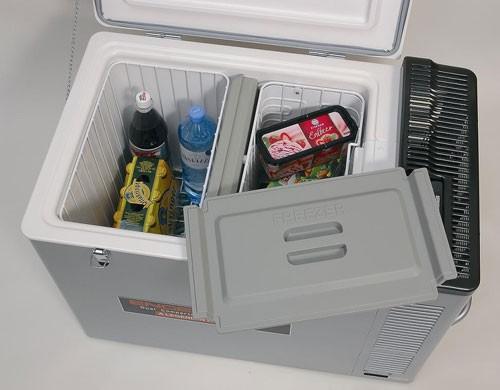ENGEL MD80F 12V Fridge Freezer