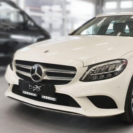 Mercedes C-CLASS 2019+ XPL LO-PRO Lightbar Kit Vision-X