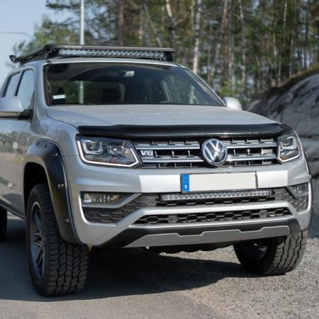 Volkswagen AMAROK V6 2016+ XPL Curved Lightbar Kit Vision-X