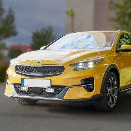 Kia X-CEED 2020+ XPR Lightbar Kit Vision-X