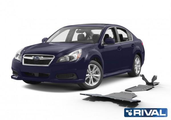SET Subaru Legacy CVT 2,0i; 2,5i; 2,5i Sport only!