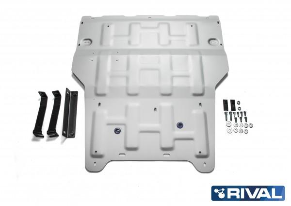 UFS Motor und Getriebe Audi Q3 2,0TFSI; 2,0TDI