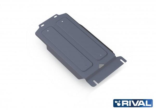 Gearbox Infiniti QX 56 5,6 Skidplate