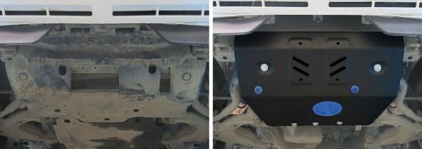 UFS Motor (Platte 1) Lexus GX 460 4,6