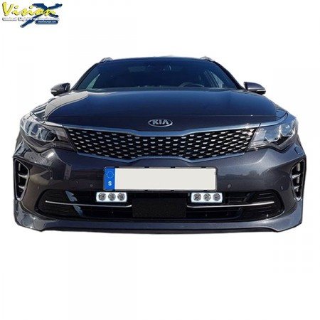 Kia OPTIMA 2016+ XPR Lightbar Kit Vision-X
