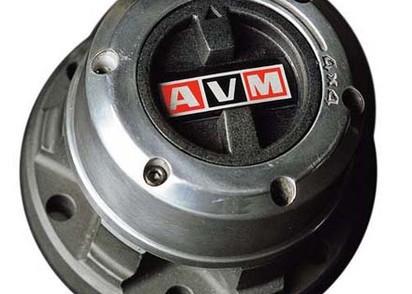 AVM Freilaufnabe Daihatsu 78- Rocky,Wildcat,Taft,26er Verz.