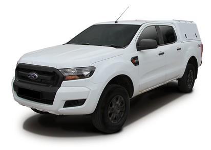 RSI Hardtop Ford Ranger ab 2012, Doppelkabine