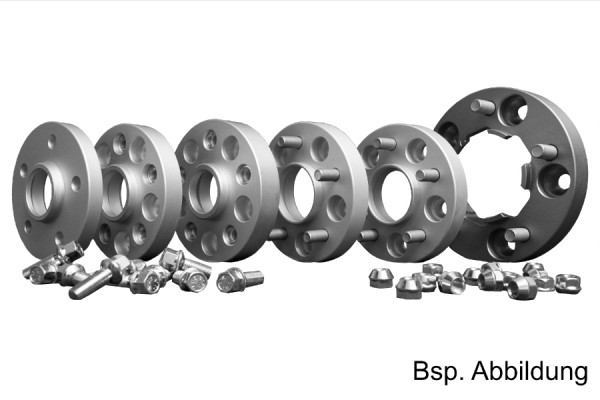 Spurverbreiterung SPV006V60 139,7 x 6, 60mm, Pajero V.., L200 06->