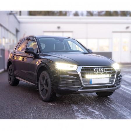 Audi Q5 2019+ XPR Lightbar Kit Vision-X