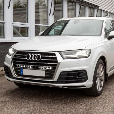 Audi Q7 2018+ XPR Lightbar Kit Vision-X