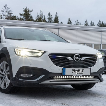 Opel INSIGNIA 2019+ XPL Curved Lightbar Kit Vision-X