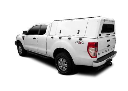 RSI Hardtop Ford Ranger ab 2012, XtraCab