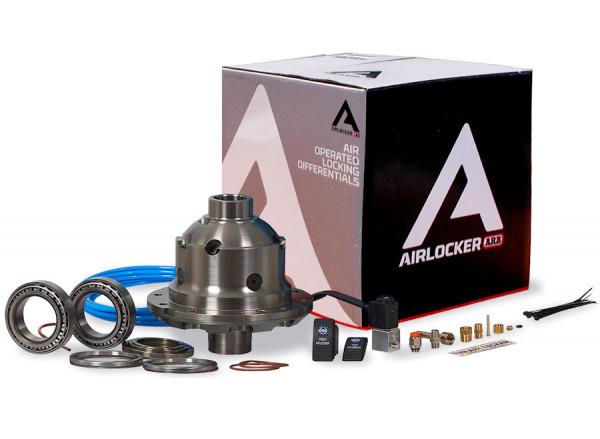 "Differentialsperre Mitsubishi Pajero/ L200, 9.5"" Achse, 31 Zähne,"