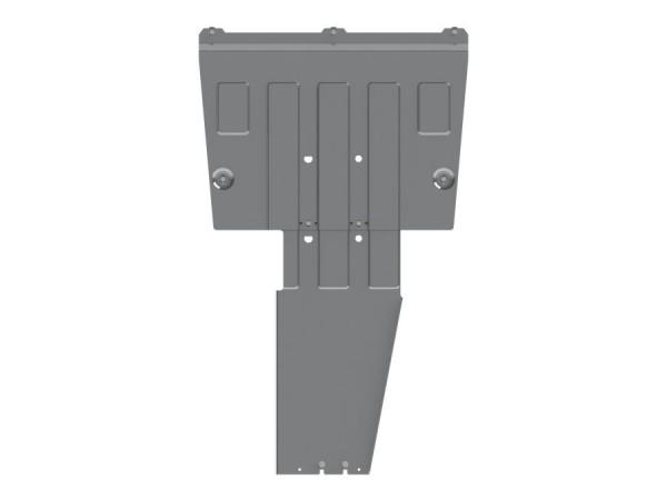 Unterfahrschutz Mercedes V, Vito (447), Motor + Getriebe, 4mm Alu gepreß