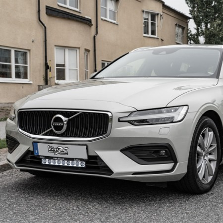 Volvo V60 2019+ XPR Lightbar Lightbar Kit Vision-X