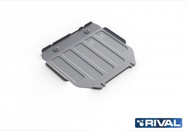 UFS Motor und Getriebe Jeep Compass 2,4
