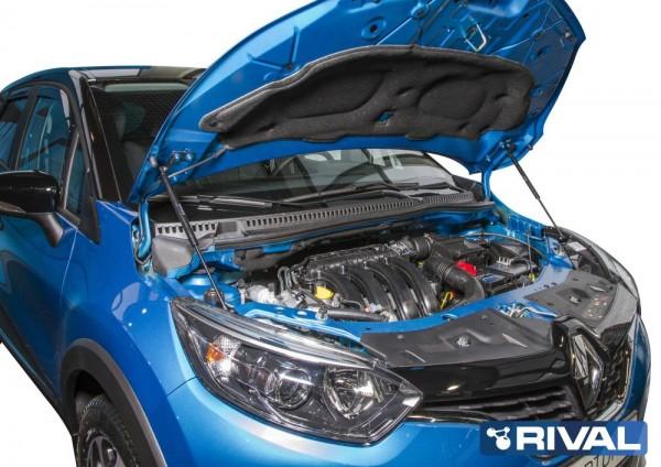 Dämpfer Motorhaube Renault Captur