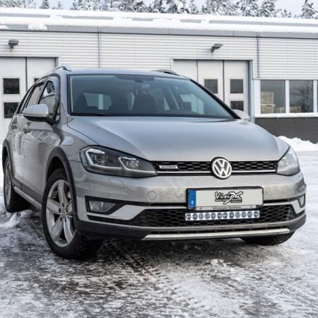 Volkswagen GOLF 2019+ XPR Lightbar Lightbar Kit Vision-X