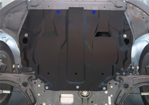 UFS Motor und Getriebe Skoda Superb 1,4; 1,8; 2,0; 3,6