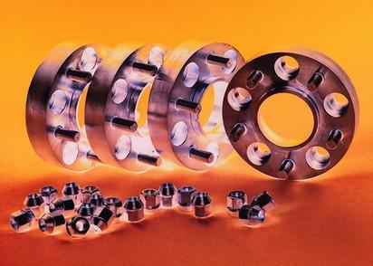 Spurverbreiterung Trailblazer SPV 006ATB 127 x 6 M12 x 1.5 60mm pro Achse