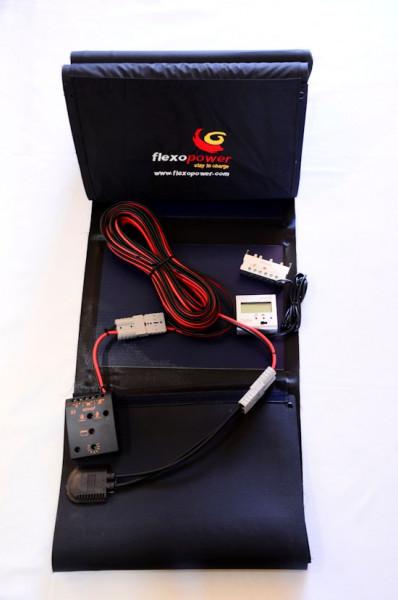 IBS Solarpanel SKA237 faltbar mit 237 Wp Leistung