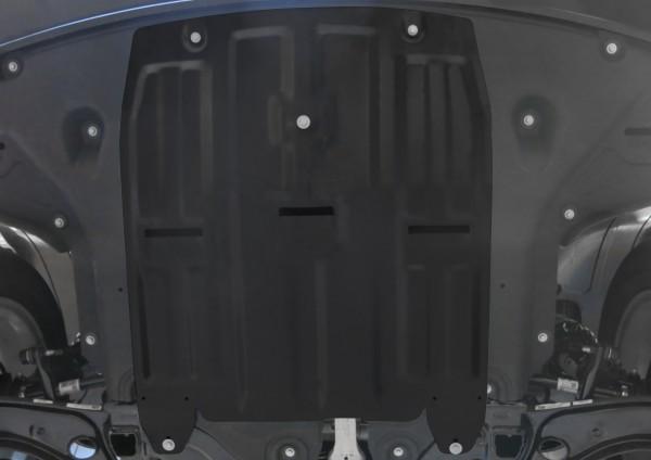 UFS Motor und Getriebe Kia Sportage 2WD/4WD 2,0MPI; 2WD/4WD 2,0CRDI; 2WD/4WD 1,6T (177hp)