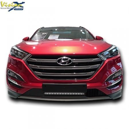 Hyundai TUCSON 2015+ XMITTER LOW PROFILE Lightbar Kit Vision-X
