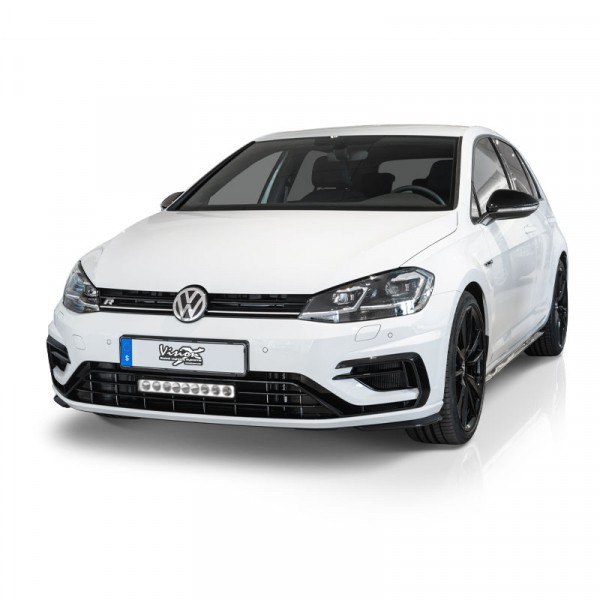 Volkswagen GOLF 2019+ XPR Lightbar Lightbar Kit Vision-X