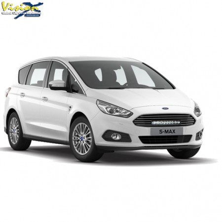 Ford S-MAX 2016+ XPR Lightbar Kit Vision-X
