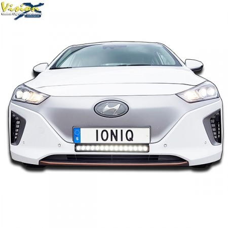 Hyundai IONIQ ELECTRIC 2016+ XMITTER LOW PROFILE Lightbar Kit Vision-X