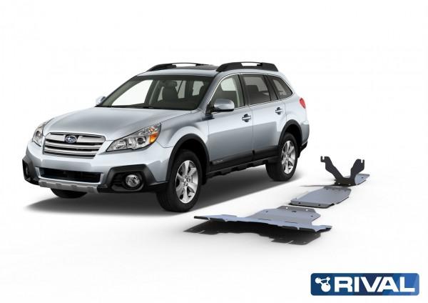 SET Subaru Outback CVT 2,0i; 2,5i; 2,5i Sport only!