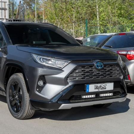 Toyota RAV4 2019+ XPL LO-PRO Lightbar Kit Vision-X