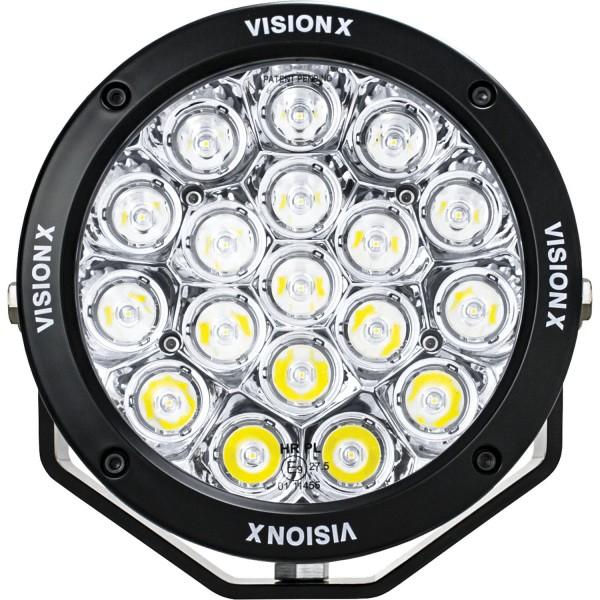 Vision X CG2 Cannon