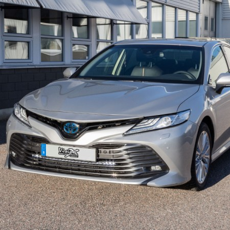 Toyota CAMRY 2018+ XPL LO-PRO Lightbar Kit Vision-X