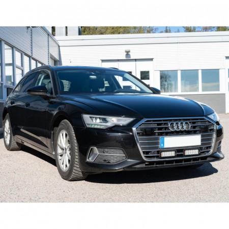 Audi A6 2019+ XMITTER Prime Xtreme Lightbar Kit Vision-X