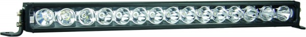 "VisionX - 30"" XPR 10W Lightbar 15 LEDs TILTED OPTICS FOR MIXED BEAM"