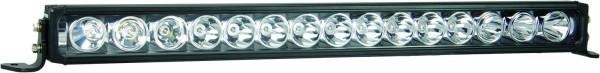 "VisionX - 30"" XPR 10W LIGHT BAR 15 LEDs TILTED OPTICS FOR MIXED BEAM"