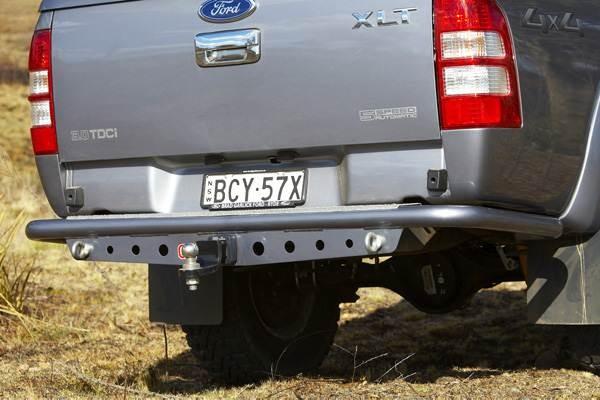 ARB-Stoßstange hinten für Ford Ranger /Mazda BT50, 06 -11